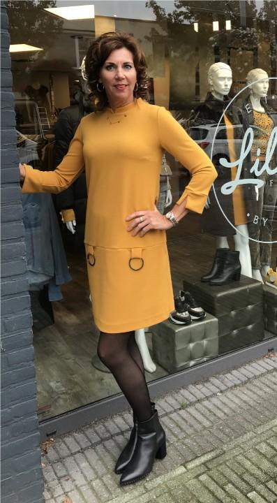 Lilian Fashion ana alcazar 1