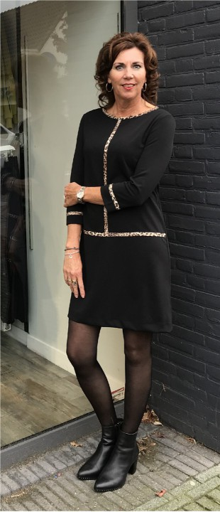 Lilian Fashion ana alcazar 2