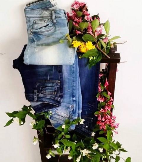 Lilian LTB jeans spijkerbroek 1