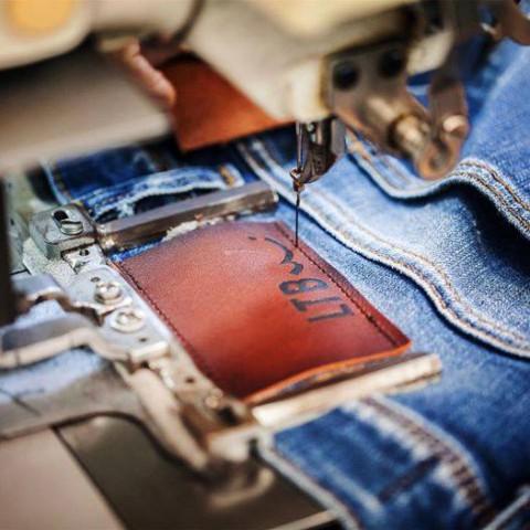 Lilian LTB jeans spijkerbroek 2