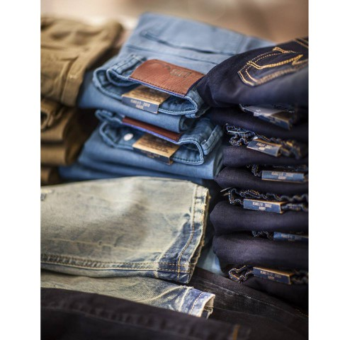 Lilian LTB jeans spijkerbroek 3