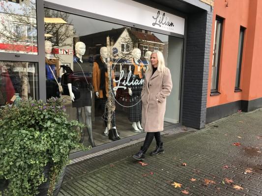 Lilian Fashion special sale