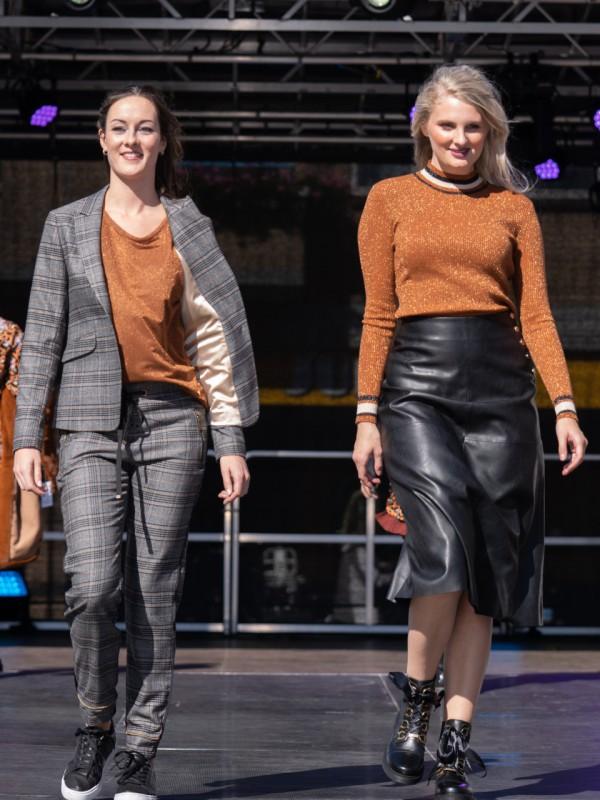 Lilian Fashion Wateringen presenteert