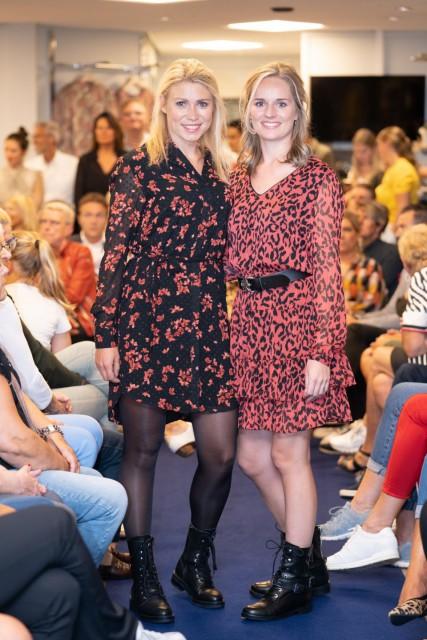 Modeshow najaar 2019